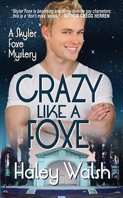 Crazy Like a Foxe by Haley Walsh (English) Paperback Book