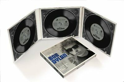 Dylan, Bob - The Real Bob Dylan: Ultimate Collection (3CDs) 3CD