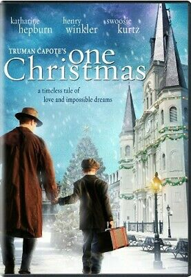 One Christmas (1994) [New DVD] Widescreen