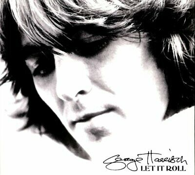 Let It Roll: Songs of George Harrison -  CD Y2VG The Cheap Fast Free Post The
