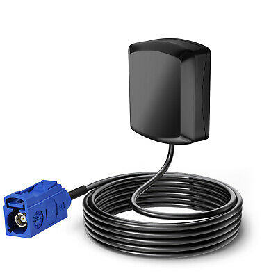 For GPS Antenna FAKRA-C for BMW professional I-drive CCC CIC TAO