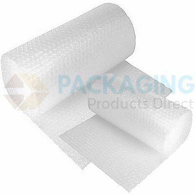 10 METRES ROLL OF BUBBLE WRAP 300mm Wide x 10m