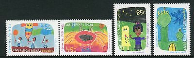 Favourite Festivals 1999 - Mnh Set Of Four (R24-Jp1-Rr1)