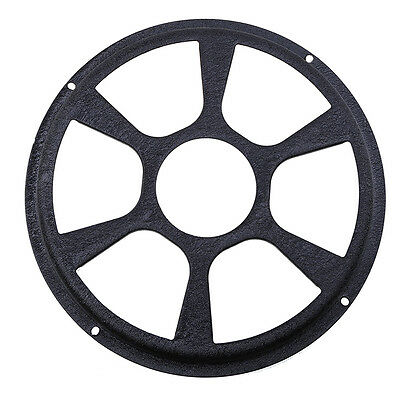 "For 12"" Car Audio Speaker Mesh Sub Woofer Subwoofer Grill Dusty Cover Protector"