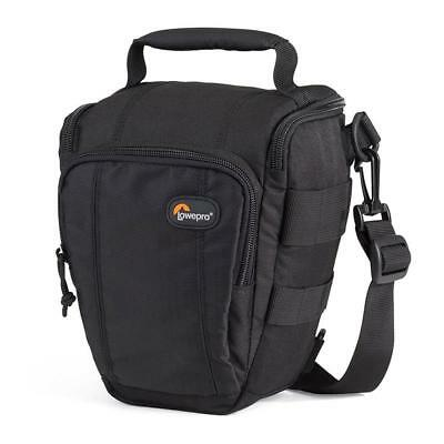 Lowepro Toploader 50 AW DSLR Camera Bag Black #LP36185
