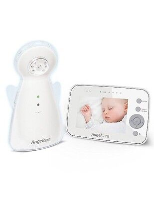 Baby Monitor Angelcare AC1320 Video and Sound Baby Monitor