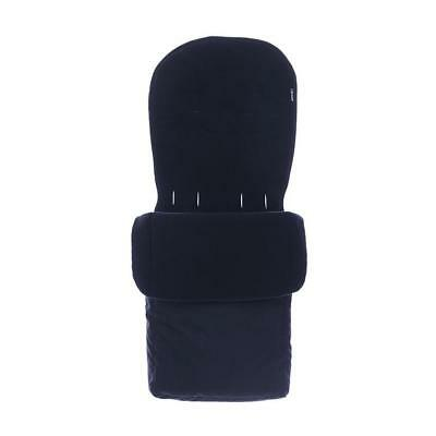 Obaby Footmuff Cosytoes (Navy) Universal - Fits Most Pushchair Brands