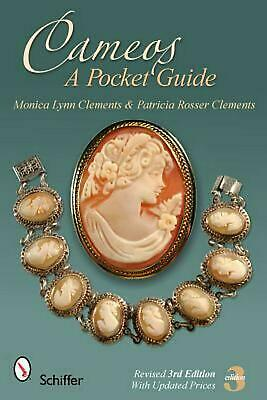 Cameos: A Pocket Guide by Monica Lynn Clements (English) Paperback Book Free Shi