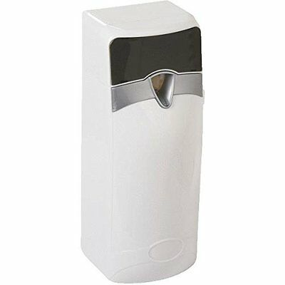 Auto Release Air Freshener with Spray Intervals of 5 to 25 Minutes by Claire