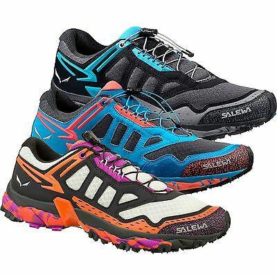 Salewa WS Ultra Train Damen Bergtraining Schuhe 64409