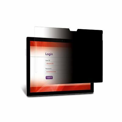 3M PFTMS001 - The thinnest Privacy Filter from  helps keep confidential info...