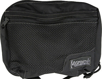 """Maxpedition Individual First Aid Pouch Measures 8"""" x 5"""" x 2.5"""". Lightweight indi"""