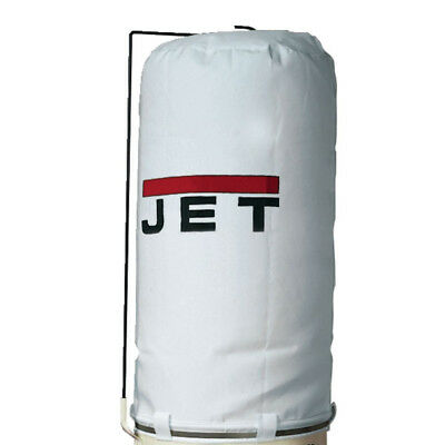 JET 708698 Replacement 30 Micron Filter Bag for DC-1100VX & DC-1200VX New