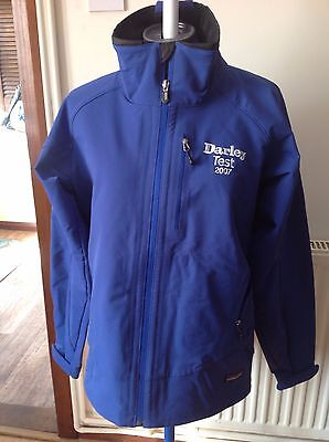 Darley Race Horse Stud, Staff Issued Jacket, sz S - Test Stakes 2007 - Rare