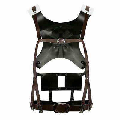 Adult Attack on Titan Scouting Legion Recon Corps Harness Costume Cosplay Belt