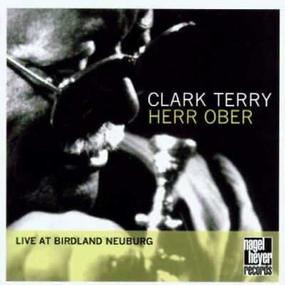 Terry, Clark - Herr Ober (Dave Glasser) CD