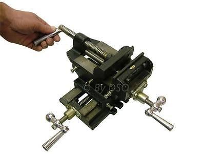 4'' Professional Quality Engineering Slide Vice