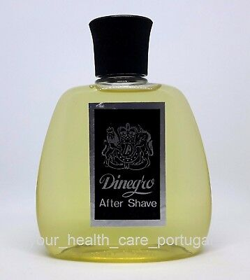 DINEGRO Classic Vintage Scent After Shave Lotion 100ml - New Unopened