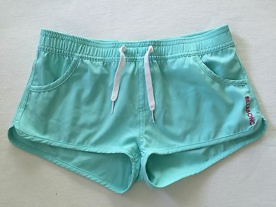 BILLABONG Girls volley BEACH shorts -- size L -- 12  - 14 Yrs -NWOT