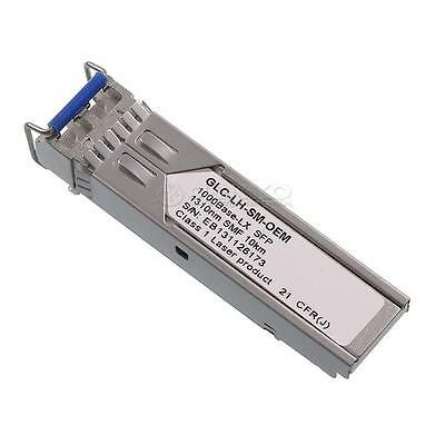 SFP (Mini-GBIC) 1000BASE-LX GLC-LH-SM kompatibel NEU