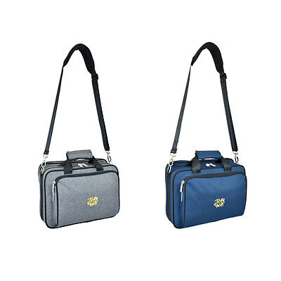 Tom & Will 36CL Series Clarinet Gig Bag Case in Various Colours