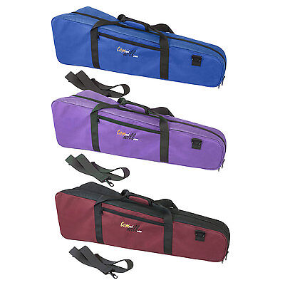 Tom & Will 26PB Series Plastic Tenor Trombone Gig Bag in Various Colours