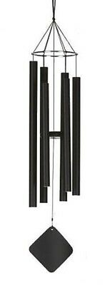 Music of the Spheres Whole Tone Mezzo Wind Chime Made in USA Windchimes WTM New
