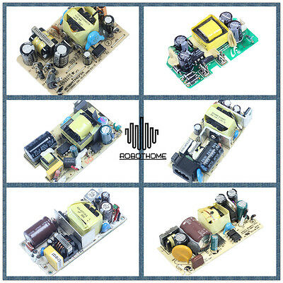 6 Kinds AC-DC Switching Power Supply Module Applied for Replace/Repair
