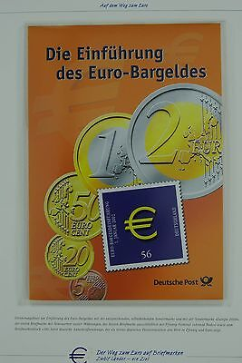 Lot 27034 Thematic collection stamps of Introduction euro.