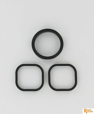 James Gaskets Carb/Manifold Seal Kit Edelbrock 1671 For Harley 9350085
