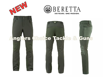 Beretta Active Hunt Pants NEW 2017 ONLY ONE LEFT Size L