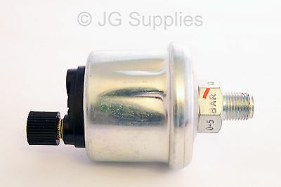 Oil Pressure 5 bar Sender M10 x 1K ER replaces VDO unit one Post