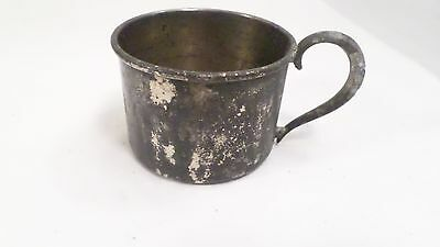 "Vintage Oneida Silversmiths 1 3/4"" Cup"