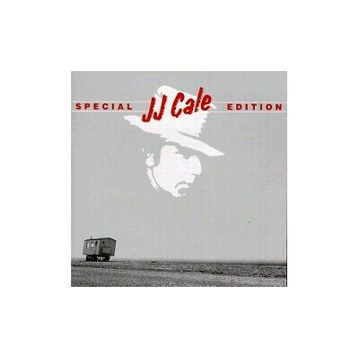 Cale, J.J. - Special Edition - Cale, J.J. CD 5NVG The Cheap Fast Free Post The