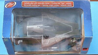 2002 - Star Wars - Return Of The Jedi - A-Wing Fighter 1021