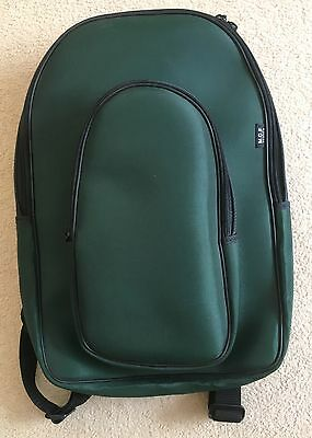 Back Pack, Ruck Sack for Flute, Piccolo, Fur lined by MCF, France RRP £89.99