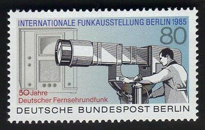 Germany Berlin 1985 Postage Stamp #9N503 Mint NH OG