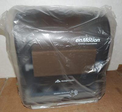 Georgia Pacific enMotion New Automated Touchless Paper Towel Dispenser 59462
