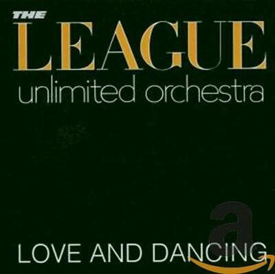 Love And Dancing -  CD ZUVG The Cheap Fast Free Post The Cheap Fast Free Post