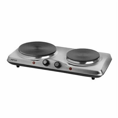 Double Boiling Electric Ring Cooker Hob Pifco   BRAND NEW! (RKW-118)