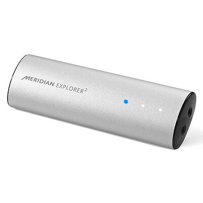 Meridian Explorer 2 USB DAC & Headphone Amplifier