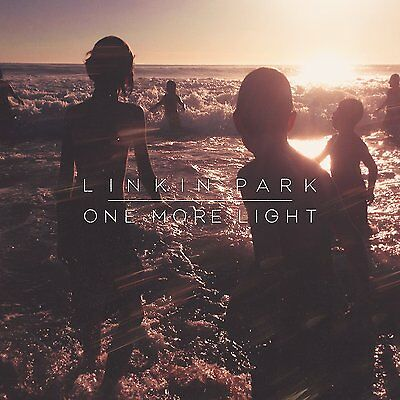 LINKIN PARK ONE MORE LIGHT 140 Gram VINYL (New Release May 19th 2017)