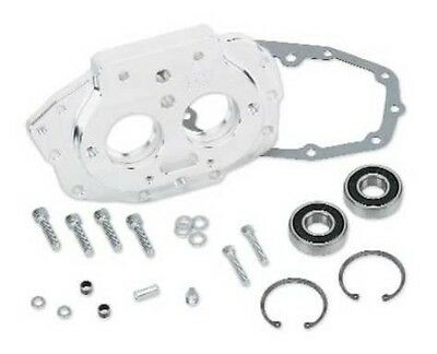 Billet Trap Door Kit with Bearings and Hardware  S&S Cycle 56-1027