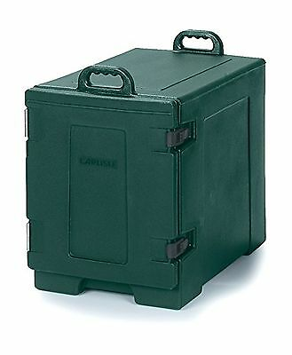 Carlisle PC300N08 Cateraide End-Loading Insulated Food Pan Carrier 5 Pan ... New