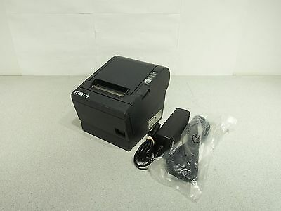 Epson Micros TM-T88III M129C POS Thermal Kitchen Receipt Printer IDN Interface