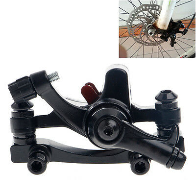 MTB Mechanical Front Rear Disc Brake Calliper For Mountain Road Bike Bicycle New