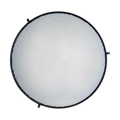 "Glow Honeycomb Grid for 28"" Beauty Dish - 30° #GL-BDG-28-30"