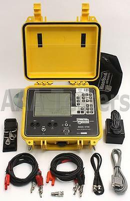 Riser Bond 1270A Metallic TDR Cable Fault Locator 1270 RiserBond