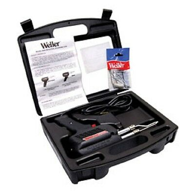 Weller D650PK 300/200 Watts, 120v Industrial Soldering Gun Kit
