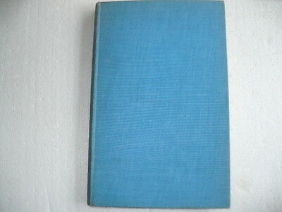 "W.h.auden""the Enchafed Flood"" 1St Hardback"
